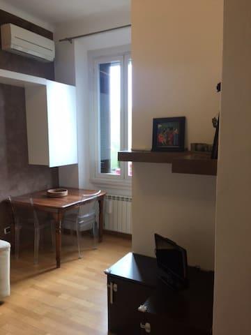 Bilocale Gallarate 22 - Milano