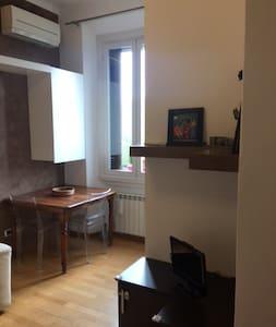 Bilocale Gallarate 22 - Milano - Lägenhet