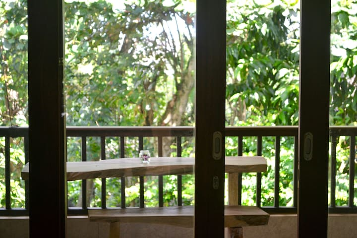The Cozy place to stay in Ubud Bali