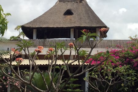 Grand Popo  Maison Svan