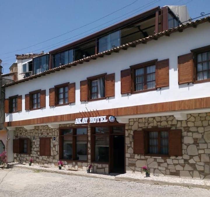 Akay Hotel