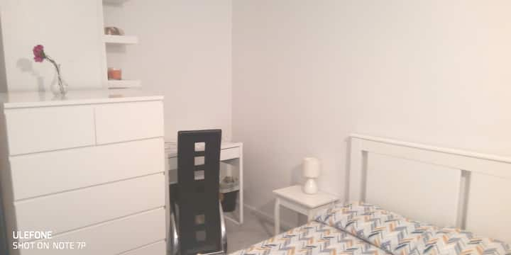 Vauxhall central 1 - Double room