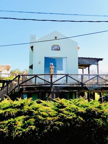 Encantadora Casa Frente al Mar en José Ignacio