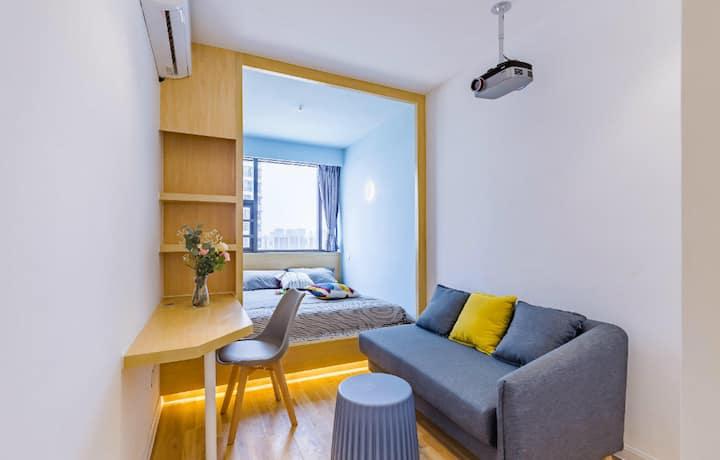 Naga Apartment