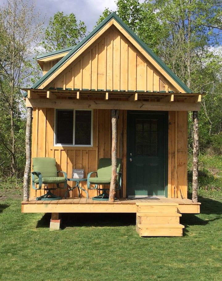 Pine Loft Cabin w/Mountain  Views
