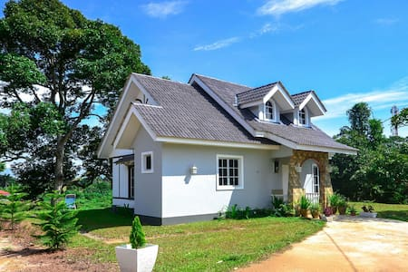 English Cottage - Durian Tunggal