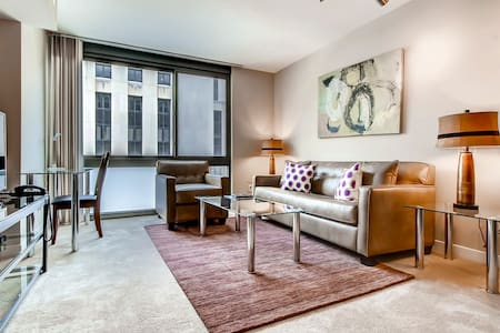 Luxury 1BR in Washington D.C. - Washington - Apartment