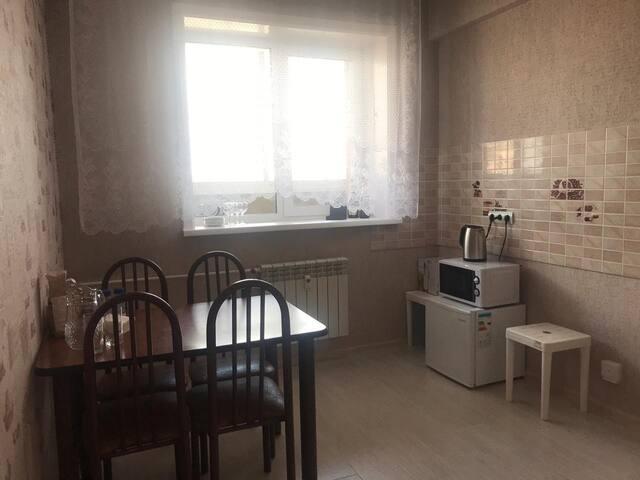 УЮТная квартира на Ядринцева!