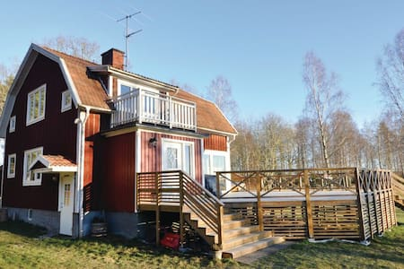2 Bedrooms Home in  #1 - Torsö