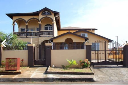 2 BED / SELF CONTAINED APARTMENT: - Montego Bay  - Casa