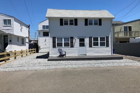 Single Family Beach Rental in Fairfield