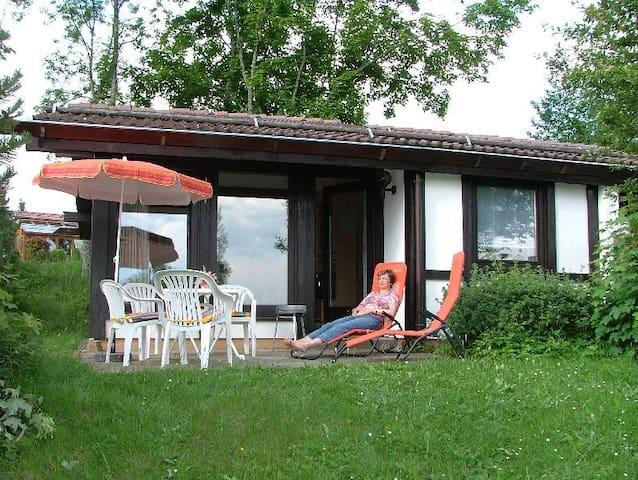 Ferienhaus Meiß - Bad Dürrheim - Casa