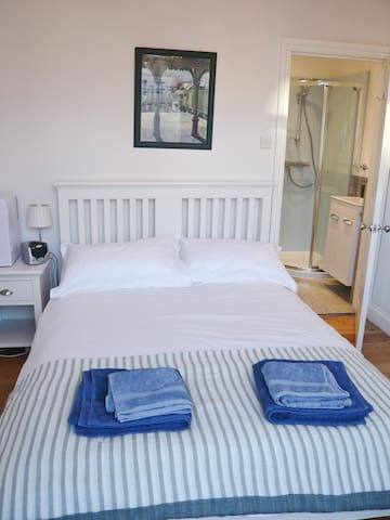 Self Contained Double with Ensuite - Londra - Bed & Breakfast