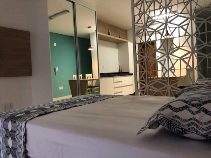 Loft Blumenau - Edifício Moraes 02
