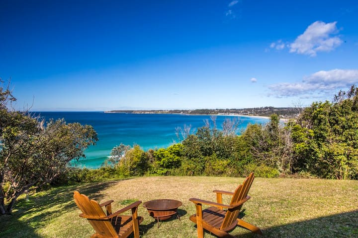 Eagle View - Mollymook Beach - Apartment