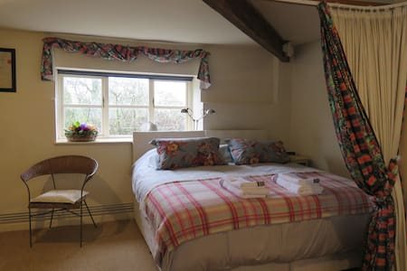 Cosy Coach House near Nunney - Nunney - House