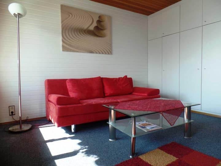 090 - direkt am Strand in 1. Reihe, super Ostseeblick, 090 - Haus 76 - 2.Etage