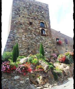 Abitazione in Torre medievale - Sassa - Castle