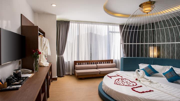 Orussey Boutique- Premium Suite
