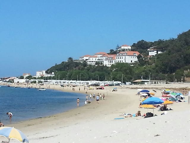 Apartment Near Beach & Restaurants l - Foz do Arelho