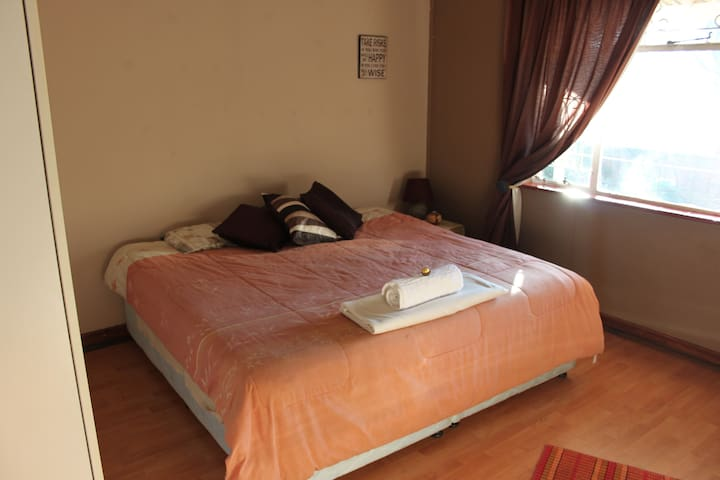 Home away from home! - Pietermaritzburg - Bed & Breakfast