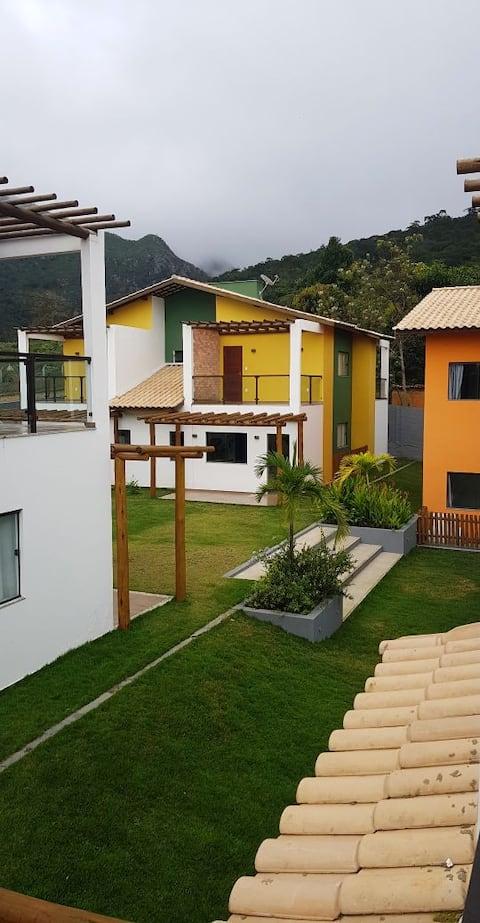 Casa no Village em Itaitu