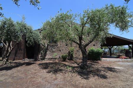 Podere Pietramarina - Castiglione di Sicilia