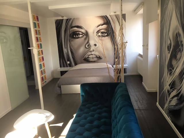 Très belle chambre spacieuse à KIRRWILLER