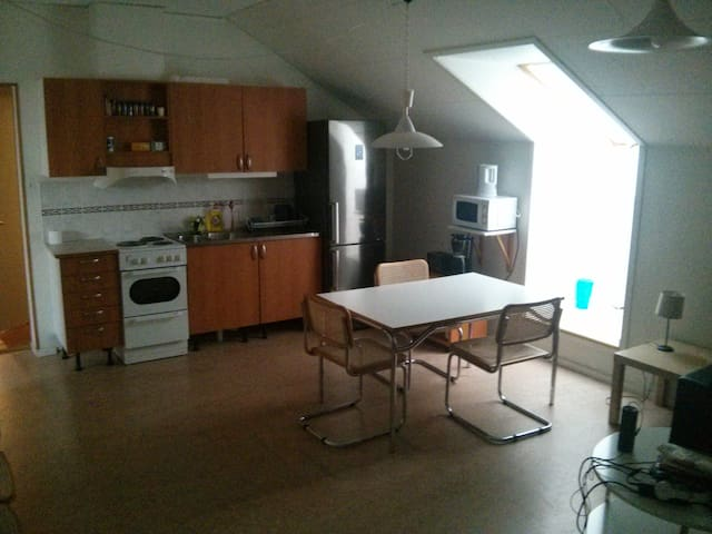 Shared Apartment in Växjö - Växjö - Leilighet