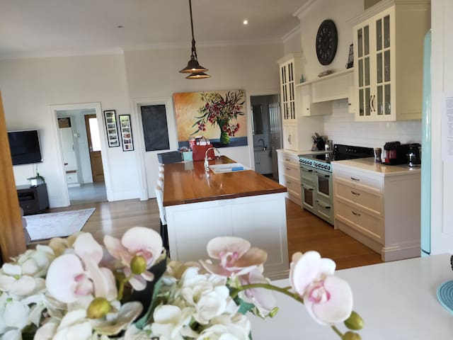 Adelaide Hills Short Term Rental