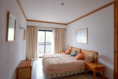 Apart Hotel - Albufeira - Oura - Albufeira - Timeshare