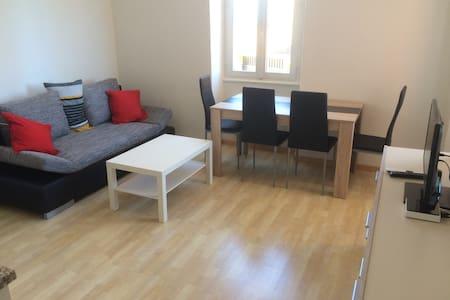 Appartamento Orselina, Locarno