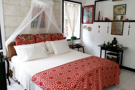 Private Suite in the Chi Centre BnB Guest House - Bridgetown