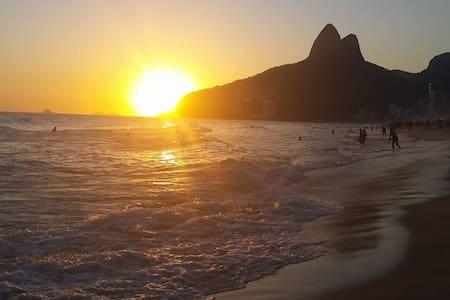 Point de Ipanema - Rio de Janeiro