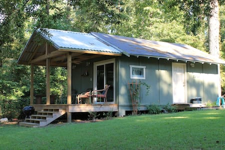 The Pelican Cottage on Crosslake - Shreveport - Talo