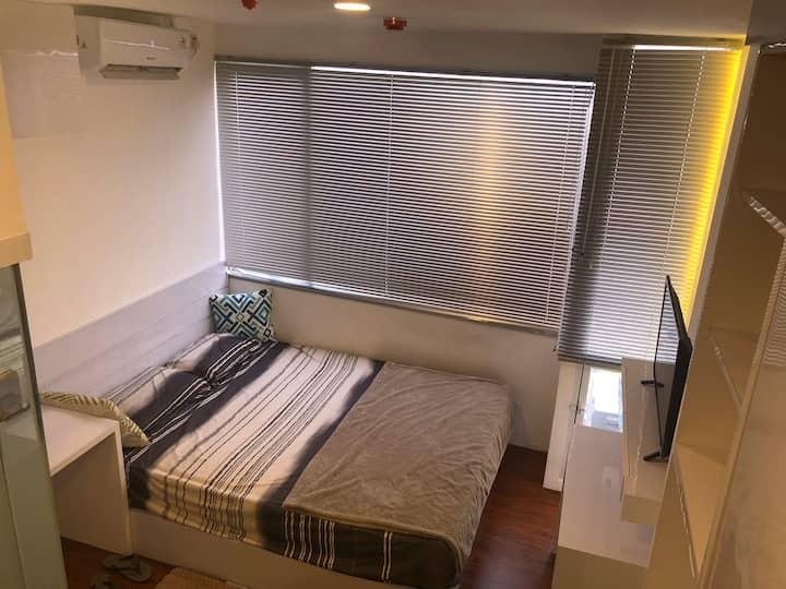 Saladin Apartemen Suite, Margonda Depok