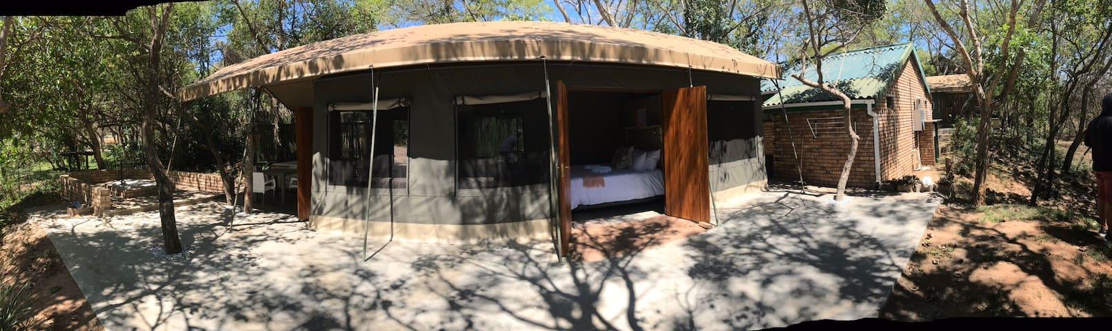 Affordable Luxury Kruger Park accommodation