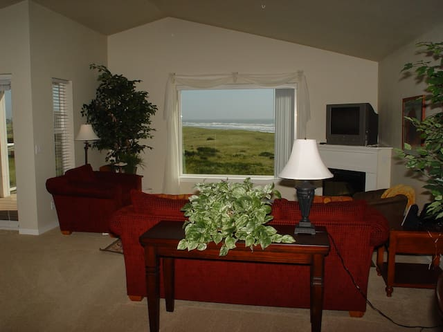 631 Westport by the Sea - Westport - Apartment