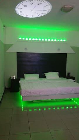 Affordable Privacy at Obanikoro Estate - Somolu - Appartement
