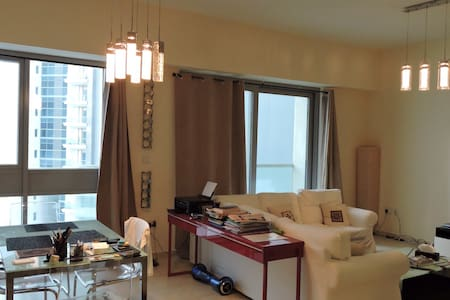 Furnished Apartment Executive Towers Business Bay - Dubai