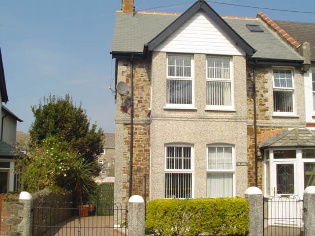 En-Suite Double, near Beach & Town - Bude