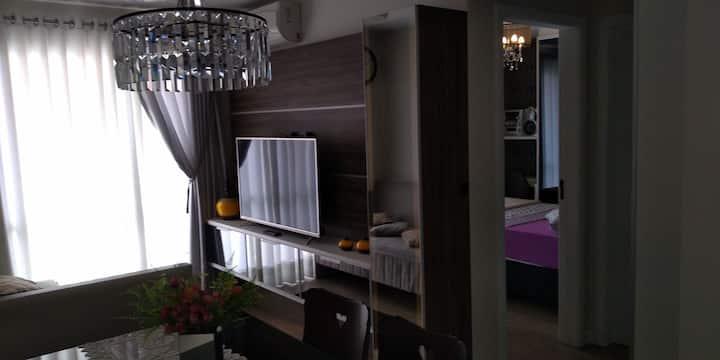 Apartamento Top - Blumenau,Victor Konder