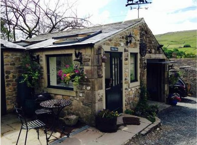 Betty's Bothy - Hawkswick - Other