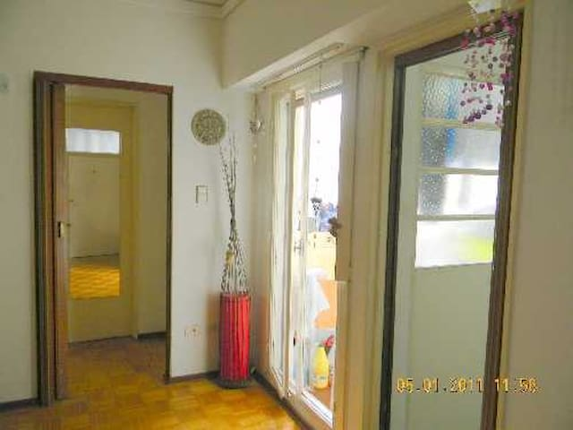 Departamento super espacioso en  Villa Devoto.