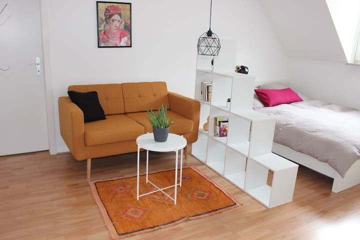 Nice and Cosy Flat in the Center! 5th Floor