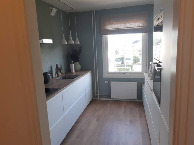 Hyggelig sentral leilighet i Lillestrøm