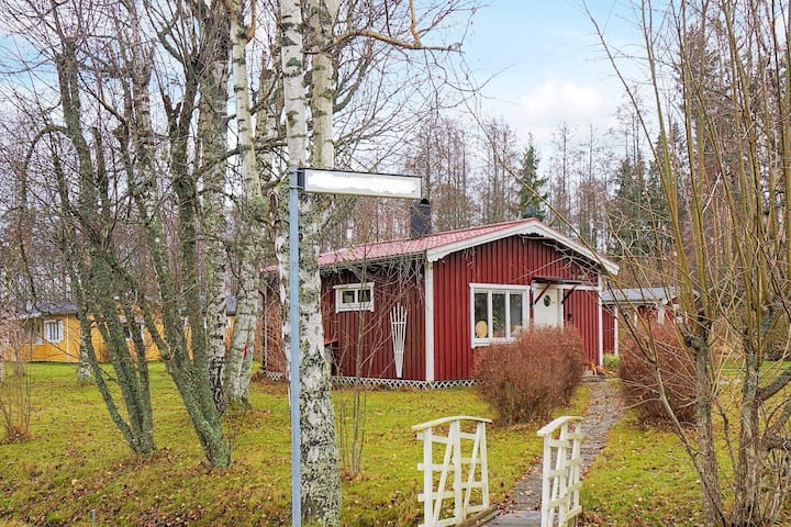 4 person holiday home in Tibro