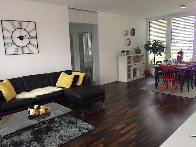 The Garden Residence - 3BR - Köniz - Apartamento