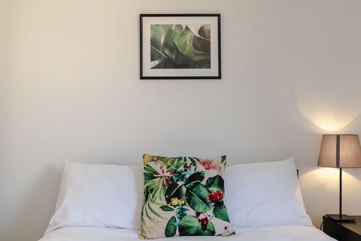 Chelsea&South Kensington Studio Apartment