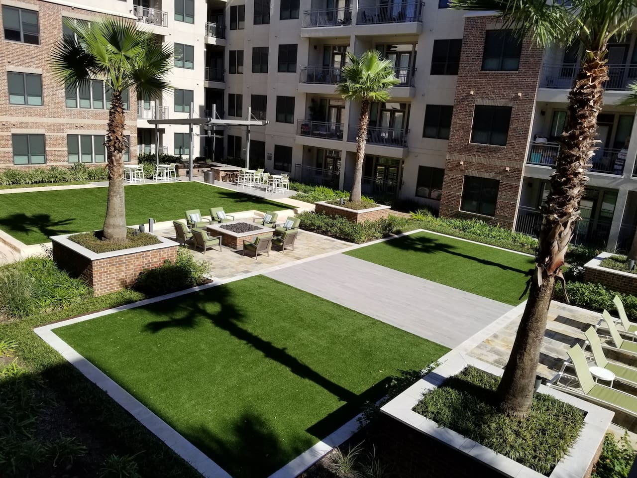 Your new backyard